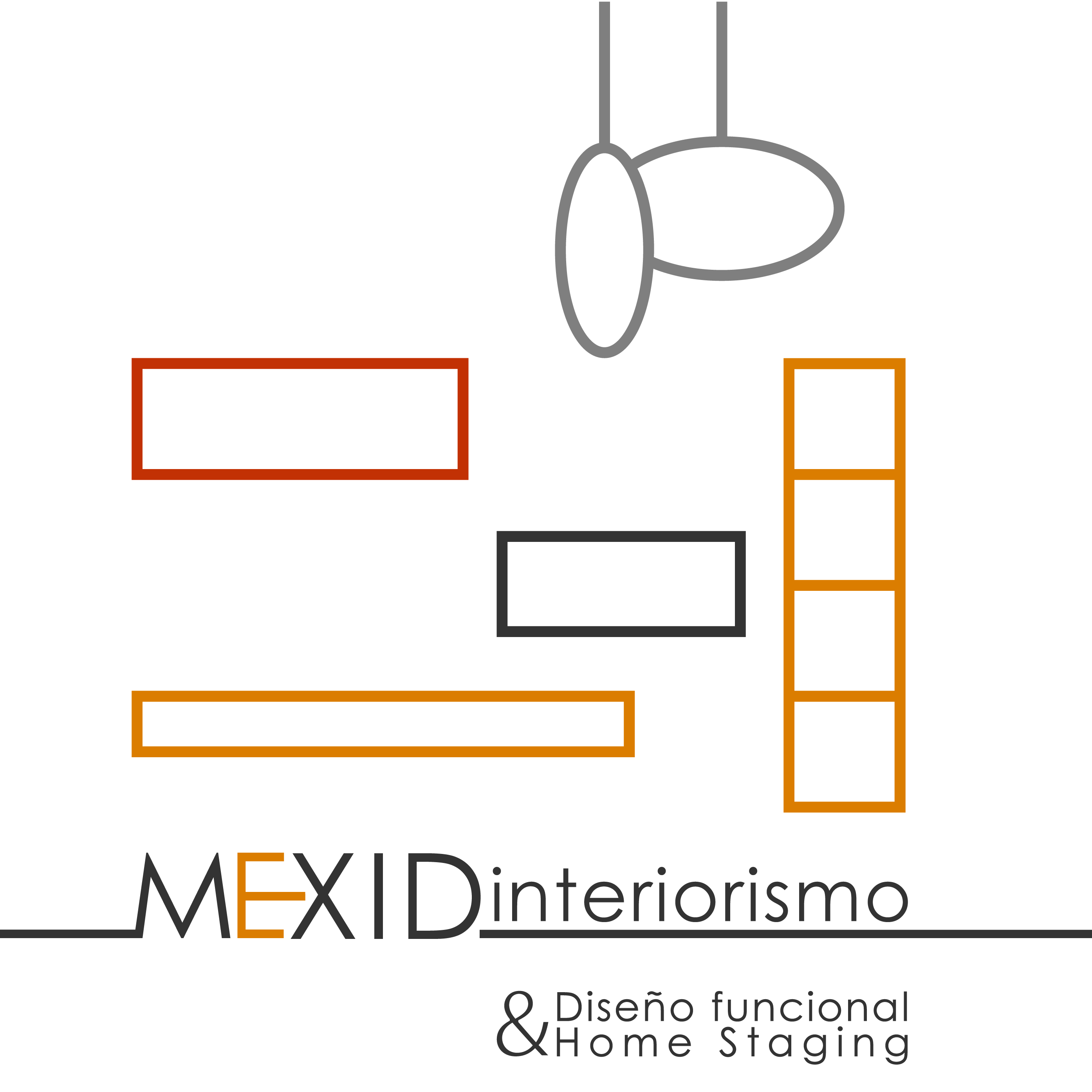 Logo Mexid Interiorismo